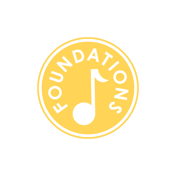 Foundations – SATURDAYS – 9:00AM – CHARITY